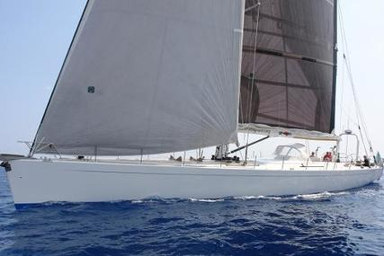 COMPOSITE WORKS Fast Sloop for sale in Italy for €790,000 (£693,025)