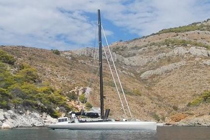 Marsaudon Composites 62 ft Cruiser Racer Trimaran for sale in United States of America for €990,000 (£883,187)