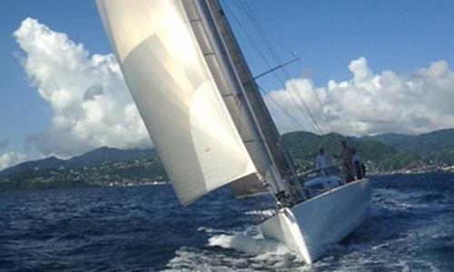 Image of Nicolas Komaroff Open 45 for sale in Grenada for €55,000 (£49,055) Prickly Bay, Grenada