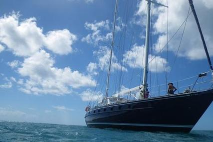 Van Dam Nordia 62 Ketch for sale in Martinique for €240,000 (£210,237)