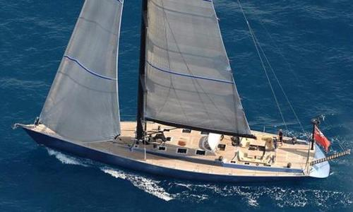 Image of Wally Yachts Wally 83 for sale in Portugal for €1,190,000 (£1,019,613) Portimao, Portugal