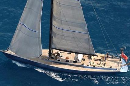 Wally Yachts Wally 83 for sale in Portugal for €1,190,000 (£1,027,572)