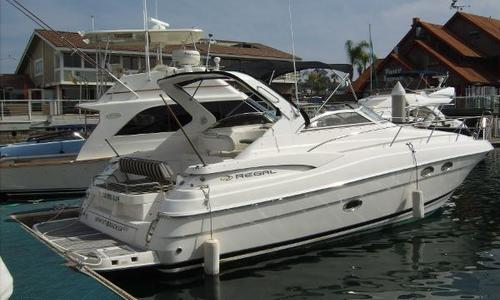 Image of Regal 3560 Cruiser for sale in United States of America for $99,000 (£76,220) Newport Beach, CA, United States of America
