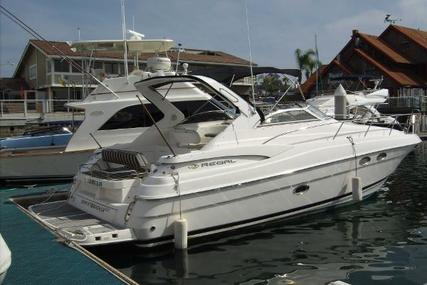 Regal 3560 Cruiser for sale in United States of America for $99,000 (£74,921)