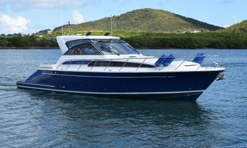 Image of Chris-Craft 43 Roamer for sale in Puerto Rico for $149,000 (£106,946) Fajardo, Puerto Rico