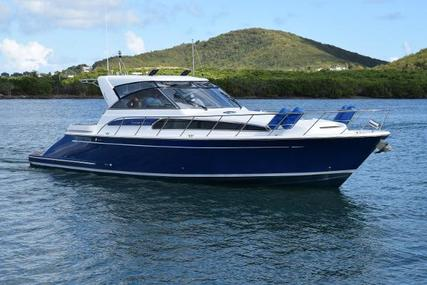 Chris-Craft 43 Roamer for sale in Puerto Rico for $149,000 (£106,216)