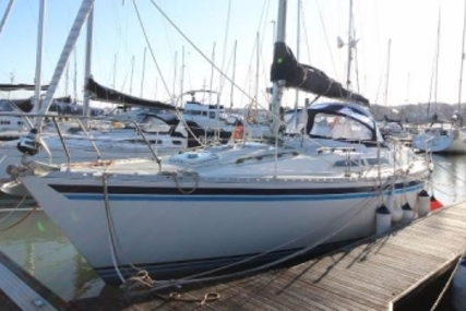 Moody 37 for sale in Ireland for €60,000 (£53,214)