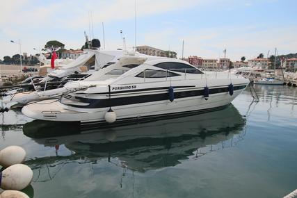 Pershing 52 for sale in France for €250,000 (£219,410)
