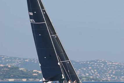 Beneteau First 50 for sale in France for €249,000 (£222,522)