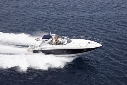 Sunseeker Portofino 46 for sale in France for €229,000 (£200,592)