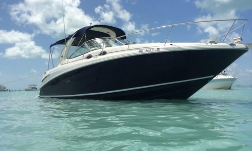 Image of Sea Ray 300 Sundancer for sale in United States of America for $60,000 (£42,824) Miami, Florida, United States of America