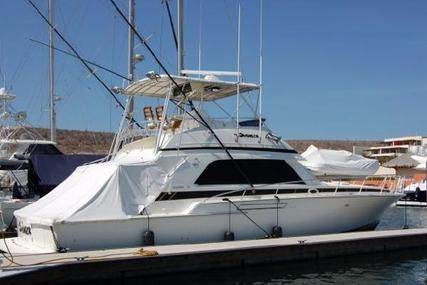 Bertram 50 Convertible for sale in Mexico for $139,000 (£110,915)
