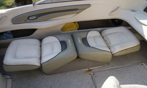 Image of Sea Ray 200 Sport for sale in United States of America for $21,185 (£16,161) Falmouth, Maine, United States of America