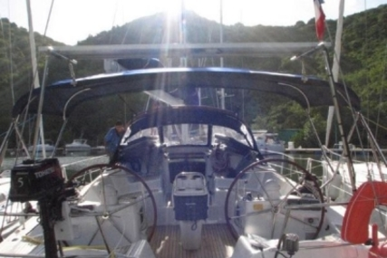 Jeanneau Sun Odyssey 54 DS for sale in Saint Martin for €195,000 (£172,460)