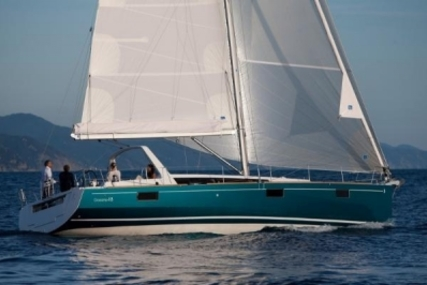 Beneteau Oceanis 48 for sale in France for €245,000 (£217,097)