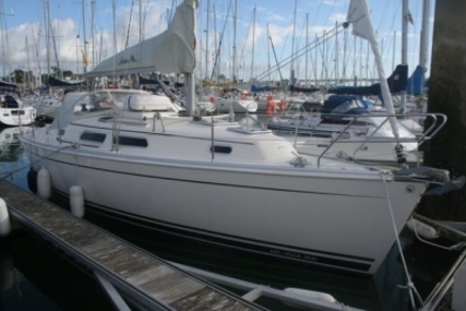 Hanse 312 for sale in France for €55,000 (£48,603)
