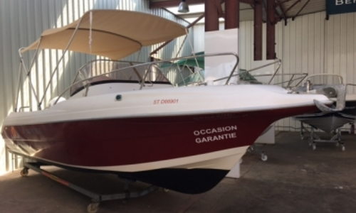 Image of Pacific Craft 650 WA for sale in France for €20,800 (£18,291) LE CAP D'AGDE, France
