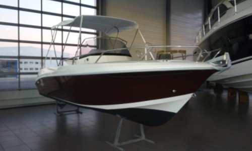 Image of Pacific Craft 670 for sale in France for €32,900 (£29,541) LE BARCARES, France
