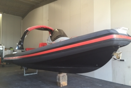 JOKER BOAT JOKER 800 MAINSTREAM for sale in France for 77.900 € (68.569 £)