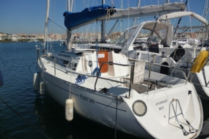 Beneteau First 285 Shallow Draft for sale in France for €28,000 (£24,811)