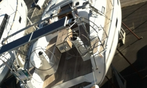 Image of Bavaria 40 Cruiser for sale in France for €129,500 (£113,798) SAINT CYPRIEN, France