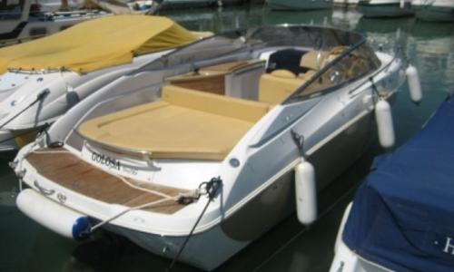 Image of Sessa Marine SESSA S26 for sale in France for €34,500 (£30,673) SAINT CYPRIEN, France