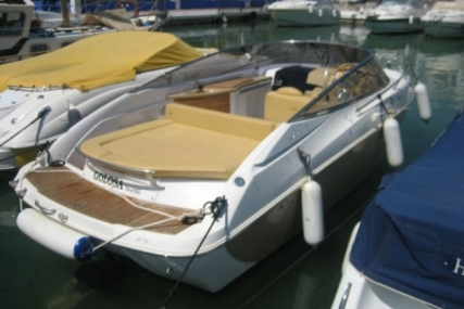 Sessa Marine SESSA S26 for sale in France for €34,500 (£30,442)
