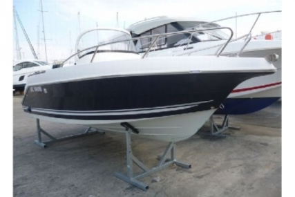 Quicksilver 550 Commander for sale in France for €10,800 (£9,400)