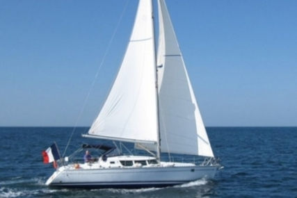 Jeanneau Sun Odyssey 40 DS for sale in France for €84,900 (£76,089)