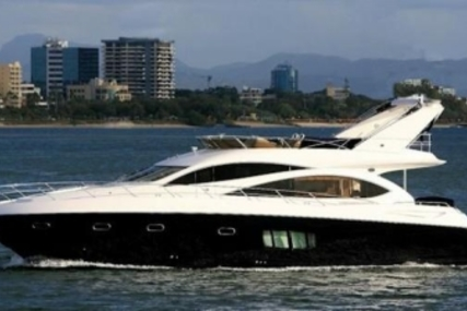 Sunseeker Manhattan 70 for sale in Spain for €887,000 (£783,002)