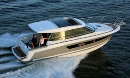 Image of Jeanneau NC 11 for sale in Malta for €159,950 (£141,860) Malta