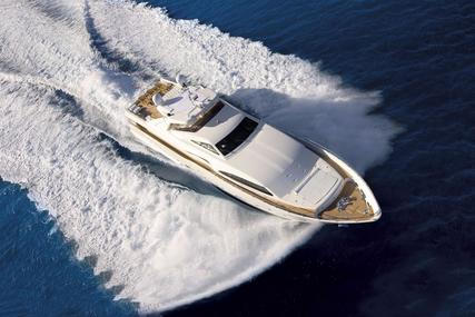 Ferretti 112 Next for sale in Croatia for €7,400,000 (£6,606,789)
