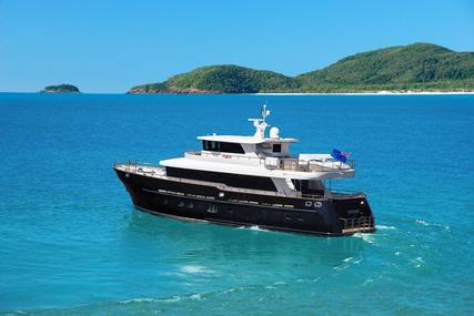 Fifth Ocean Yachts 24 for sale in Italy for €2,800,000 (£2,509,410)