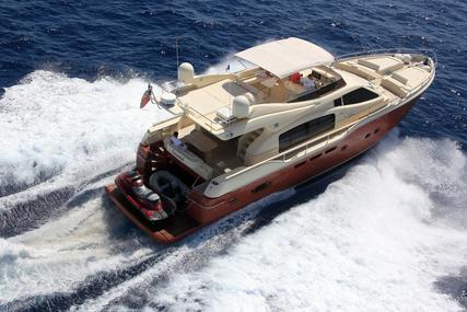 Ferretti Altura 690 for sale in France for €850,000 (£761,785)