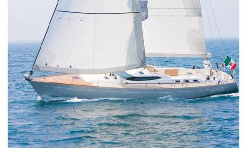 Image of Solaris 53DS Doug Peterson, cruiser for sale in Italy for €460,000 (£410,623) Italy