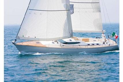 Solaris 53DS Doug Peterson, cruiser for sale in Italy for €460,000 (£410,370)