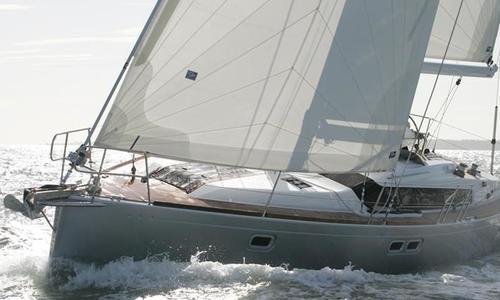 Image of Gunfleet 43 Tony Castro design for sale in Italy for £350,000 Porto Rotondo, , Italy