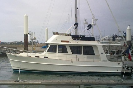Grand Banks 41 EU Heritage for sale in France for €499,000 (£439,919)
