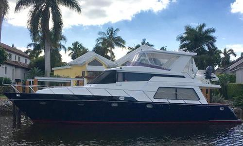 Image of Pama 54 LX 540 for sale in United States of America for $530,000 (£401,591) Naples, FL, United States of America