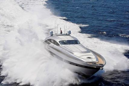 Pershing 88 for sale in Spain for €1,349,950 (£1,197,274)