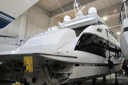 Sunseeker Predator 62 for sale in Finland for €779,950 (£686,660)