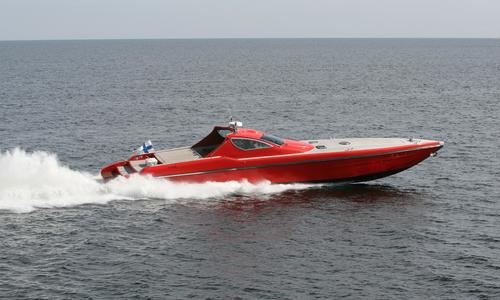 Image of Termoli 63 for sale in Finland for €119,000 (£105,541) Finland