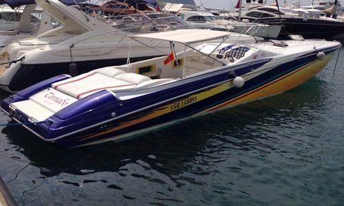 Image of Nortech 5000 for sale in Montenegro for €149,500 (£131,469) Tivat, , Montenegro