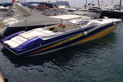 Nortech 5000 for sale in Montenegro for €149,500 (£132,003)
