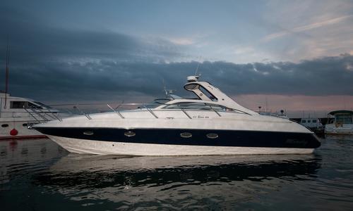 Image of Windy Bora for sale in United Kingdom for £124,995 Poole, Dorset, , United Kingdom