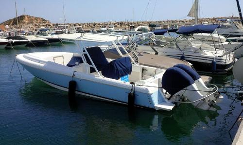 Image of Intrepid 323 for sale in Spain for €139,950 (£124,122) Palma, , Spain