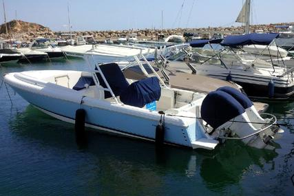 Intrepid 323 for sale in Spain for €139,950 (£123,424)