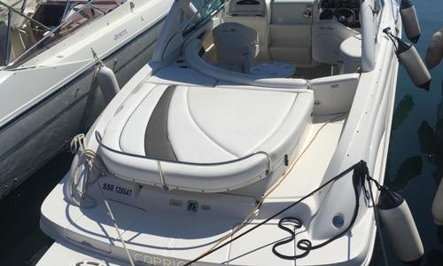 Image of Sea Ray 290 Sun Sport for sale in Spain for €64,950 (£57,938) Palma, , Spain