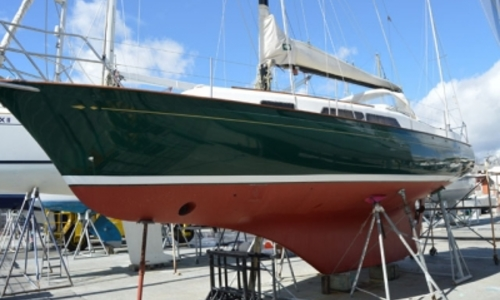 Image of NAB YACHTS NAB 32 for sale in Portugal for €43,000 (£38,137) LISBON, Portugal