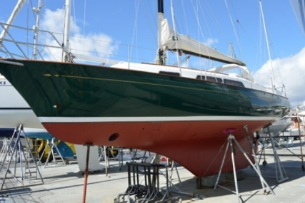 NAB YACHTS NAB 32 for sale in Portugal for €43,000 (£37,922)